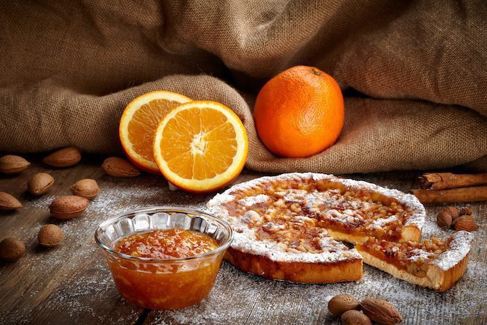 Giuseppina – Crostata