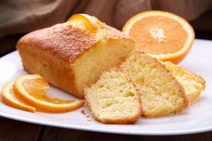 Agrumello Pan d'arancio